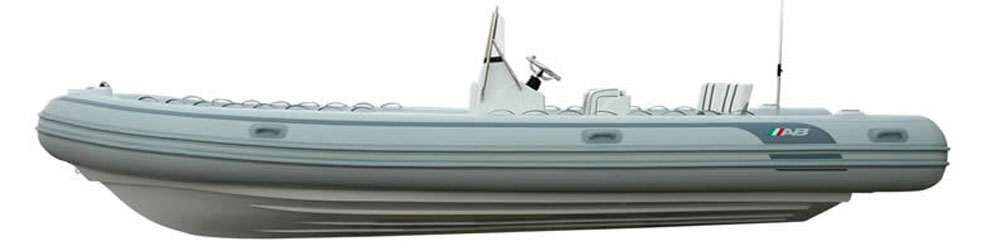 24' Rigid Inflatable Boat