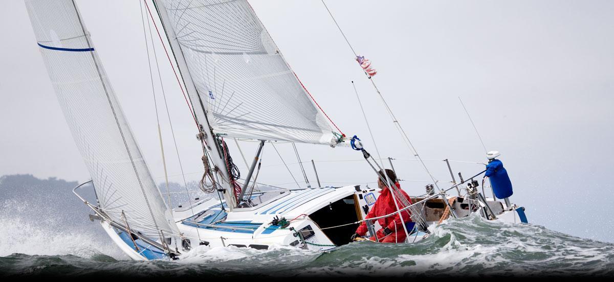 spinnaker sailing sailboat tours sailboat rental sailing classes