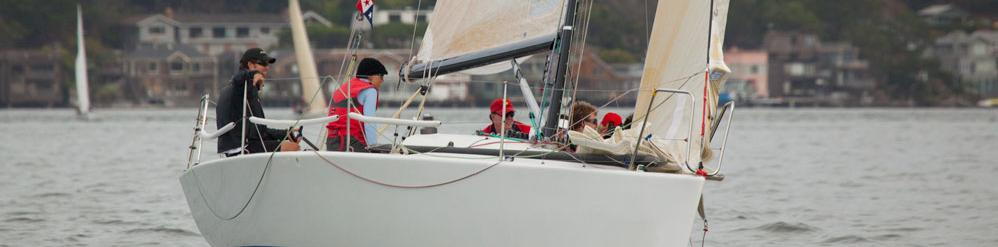 Why You Should Go Sailing In San Francisco